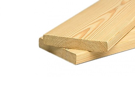 Board Larch Holz